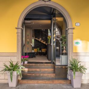 Auberges de jeunesse - Hotel Mignon