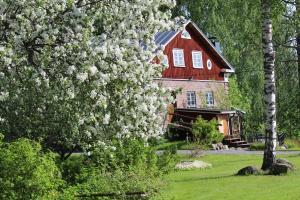 Nukula Guestrooms - Saarijärvi