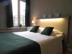 Hotel Notre Dame, 8000 Brügge