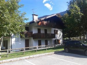 Appartamento Seppi Stile Trentino - Apartment - Pinzolo