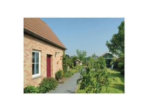 Two-Bedroom Holiday Home in Groede - Nieuw Sluis