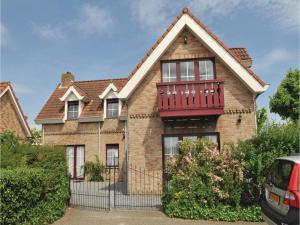 One-Bedroom Apartment in Groede