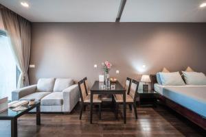 Christina's Hanoi - Lancaster City Living, Apartments  Hanoi - big - 20