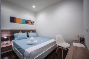 Christina's Hanoi - Lancaster City Living, Apartments  Hanoi - big - 60