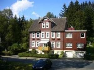 Harzhaus am Brunnen Wohnung 4