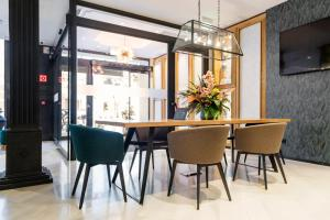 DoubleTree by Hilton Madrid-Prado (13 of 53)