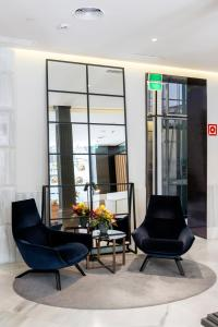 DoubleTree by Hilton Madrid-Prado (7 of 53)