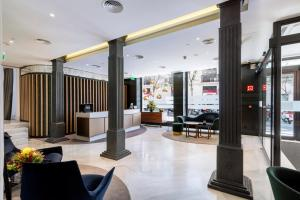 DoubleTree by Hilton Madrid-Prado (8 of 53)