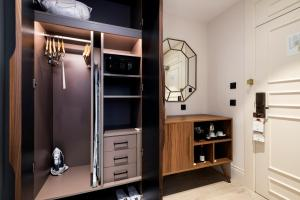 DoubleTree by Hilton Madrid-Prado (36 of 53)