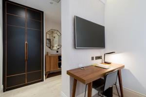 DoubleTree by Hilton Madrid-Prado (38 of 53)
