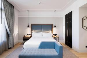DoubleTree by Hilton Madrid-Prado (40 of 53)
