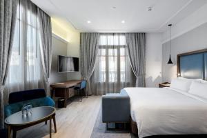 DoubleTree by Hilton Madrid-Prado (6 of 53)