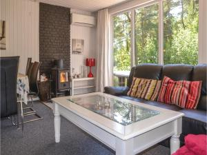 Three-Bedroom Holiday Home in Norre Nebel, Ferienhäuser  Nørre Nebel - big - 10