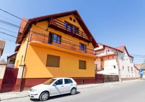 Pension La Viorel Isaila - Sibiu