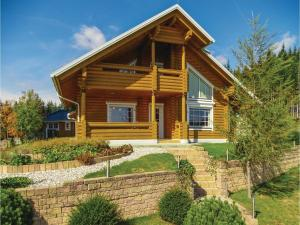 Three-Bedroom Holiday Home in Zrece