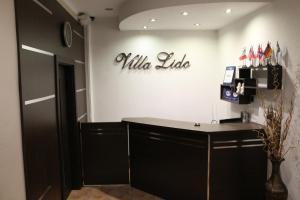 Villa Lido