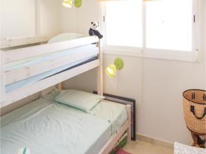 Three-Bedroom Apartment in Alfaz del Pi, Apartmanok  Alfaz del Pi - big - 4