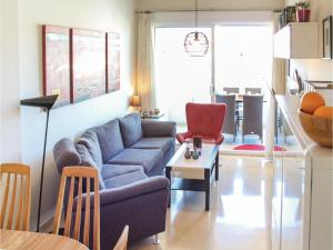 Three-Bedroom Apartment in Alfaz del Pi, Apartmanok  Alfaz del Pi - big - 3