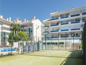 Three-Bedroom Apartment in Alfaz del Pi, Apartmanok  Alfaz del Pi - big - 2