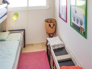 Three-Bedroom Apartment in Alfaz del Pi, Apartmanok  Alfaz del Pi - big - 8