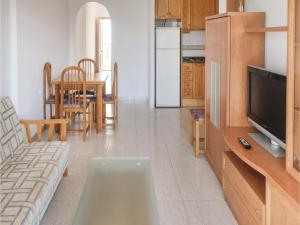 One-Bedroom Apartment in Almoradi