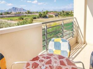One-Bedroom Apartment in Almoradi