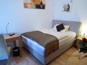 Hotel Saarblick Mettlach, Hotely  Mettlach - big - 20