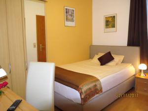 Hotel Saarblick Mettlach, Hotely  Mettlach - big - 19