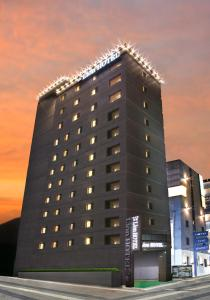 Lion Hotel - Busan
