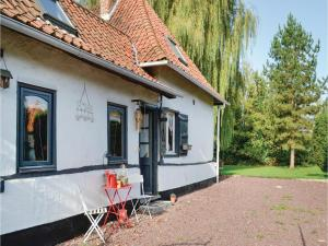 Four-Bedroom Holiday Home in Wail - Ramecourt
