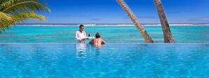 Little Polynesian Resort, Rezorty  Rarotonga - big - 13