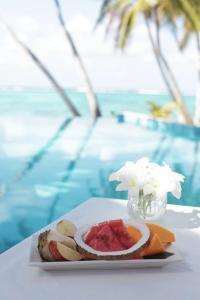 Little Polynesian Resort, Rezorty  Rarotonga - big - 20