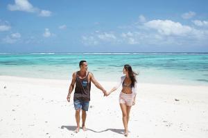 Little Polynesian Resort, Rezorty  Rarotonga - big - 25