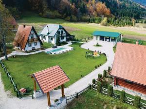 Six-Bedroom Holiday Home in Jasenak - Vrbovsko