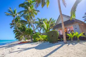 Little Polynesian Resort, Rezorty  Rarotonga - big - 3