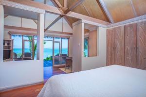 Little Polynesian Resort, Rezorty  Rarotonga - big - 5