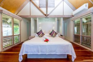 Little Polynesian Resort, Rezorty  Rarotonga - big - 4