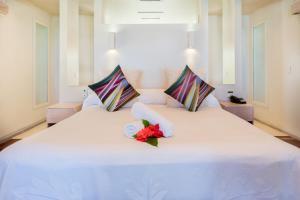 Little Polynesian Resort, Rezorty  Rarotonga - big - 7