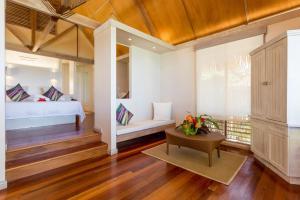 Little Polynesian Resort, Rezorty  Rarotonga - big - 9