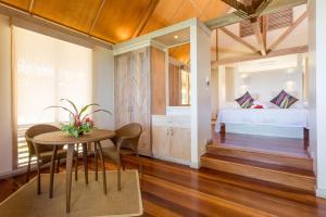 Little Polynesian Resort, Rezorty  Rarotonga - big - 10