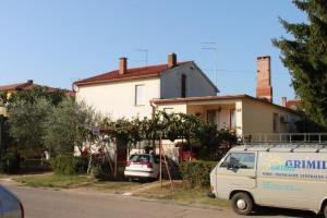 Apartment Umag 6994a
