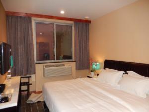 Quality Inn near Sunset Park, Szállodák  Brooklyn - big - 4