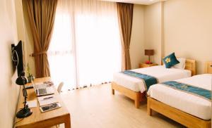 Minh Nhung Hotel