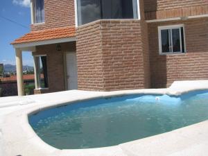 DÚPLEX CON PILETA, Ferienhäuser - Villa Carlos Paz