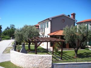 Luxury villa with a parking space Buici (Porec) - 13529