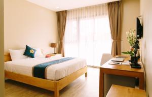 Minh Nhung Hotel - Bao Loc