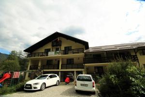 Лучшие отели Румынии