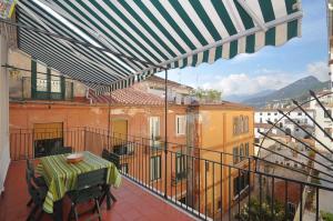 Botteghelle 55, Ferienwohnungen  Salerno - big - 1