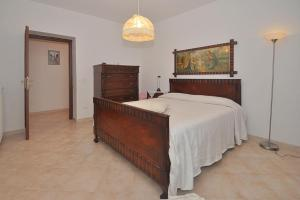 Botteghelle 55, Apartments  Salerno - big - 15