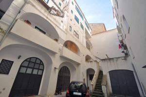Botteghelle 55, Apartments  Salerno - big - 24